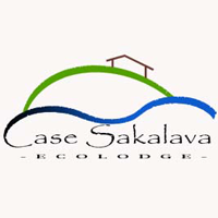 la Case Sakalava is an ecological guesthouse in Nosy Be